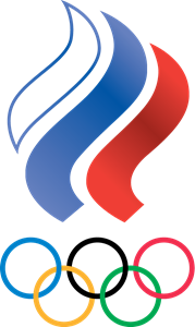 Russian Olympic Committee Logo Vector