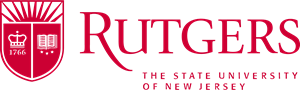 Rutgers, The State University of New Jersey Logo Vector