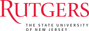 Rutgers The State University of New Jersey Logo Vector