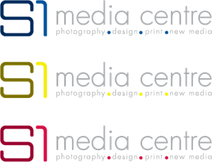 S1 Media Centre Ltd Logo Vector