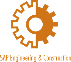 SAP Engineering & Construction Logo Vector