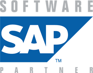 SAP Software Partner Logo Vector