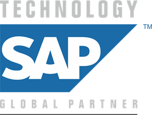 SAP Technology Global Partner Logo Vector