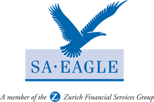 SA Eagle Logo Vector