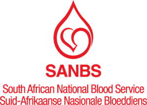 SA National Blood Service Logo Vector