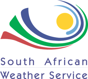 SA Weather Service Logo Vector