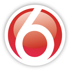 SBS 6 Logo Vector
