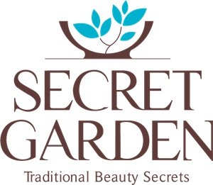 SECRET GARDEN Logo Vector