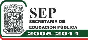 SEP PUEBLA Logo Vector