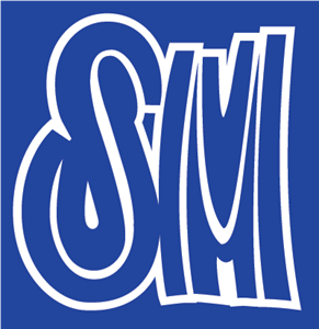 SM Shoemart Logo Vector