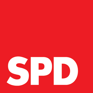 SPD Logo Vector