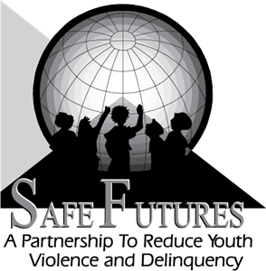 Safe Futures Logo Vector