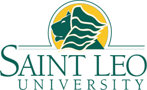 Saint Leo University Logo Vector