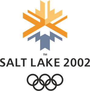 Salt Lake 2002 Logo Vector