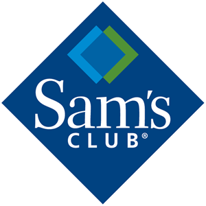 Sam's Logo Vector