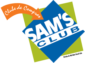 Sams Wholesale Club Logo Vector