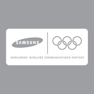 Samsung - Olympic Partner Logo Vector