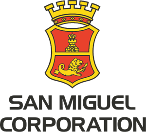 San Miguel Corporation Logo Vector