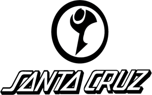 Santa Cruz Logo Vector