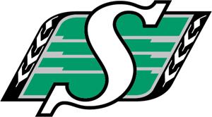 Saskatchewan Roughriders Logo Vector