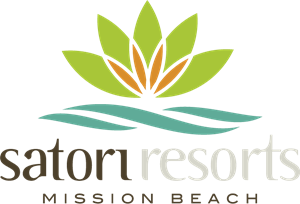 Satori Resorts Logo Vector