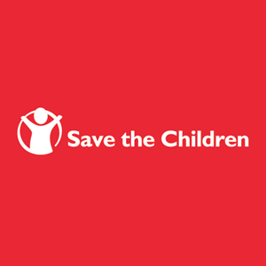 Save the Children Logo Vector
