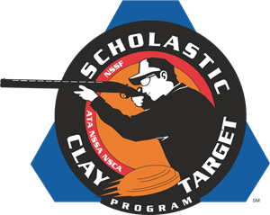 Scholastic Clay Target Program Logo Vector