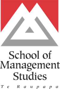 School of Management Studies Logo Vector