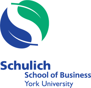 Schulich School of Business Logo Vector