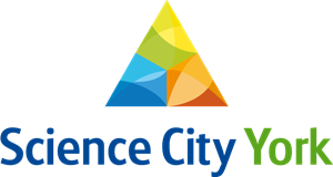 Science City York Logo Vector