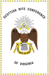 Scottish Rite Conference Of Virginia 2 Logo Vector