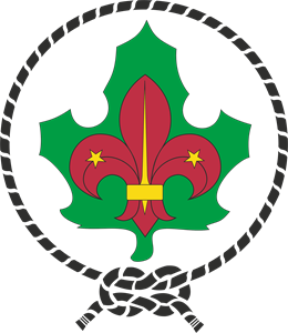 Scout Association of Macedoni Logo Vector