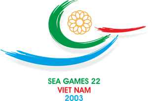 Sea Games 22 - Viet Nam Logo Vector