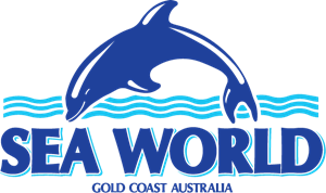 Sea World Logo Vector