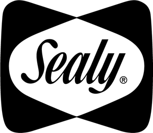 Sealy Posturepedic Logo Vector AI Free Download