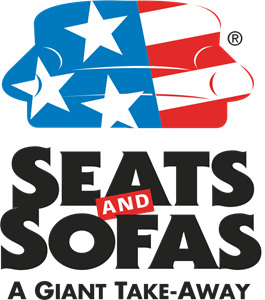 Seats and Sofas Logo Vector