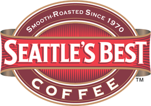 Seattle's Best Cofee Logo Vector