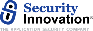 Security Innovation Logo Vector