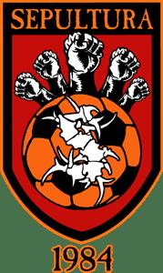 Sepultura Soccer Crest Logo