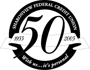 Sharonview Federal Credit Union Logo Vector