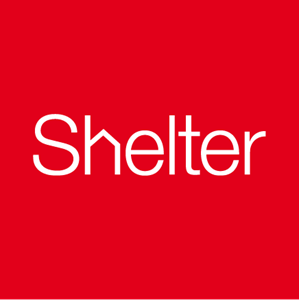 Shelter Logo Vector