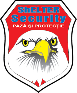 Shelter Security Logo Vector