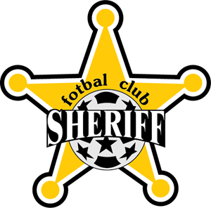 Sheriff Logo Vector