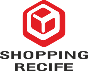 Shopping Recife Logo Vector