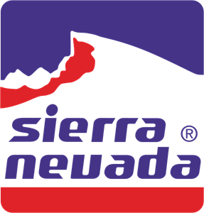 Sierra Nevada Logo Vector
