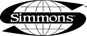 Simmons Logo Vector