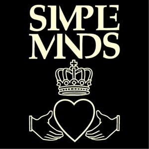 Simple Minds Logo Vector