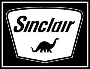 Sinclair Logo Vector