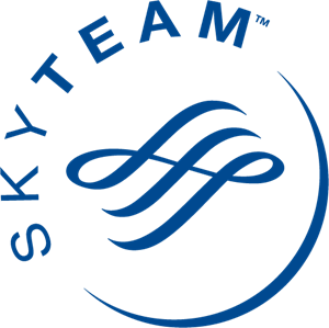 SkyTeam Logo Vector