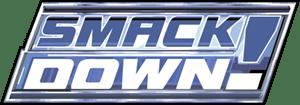 SmackDown! Logo Vector